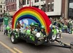 St Patricks Day Parade Colorado Springs