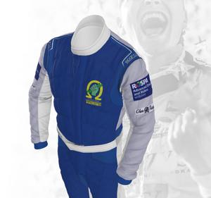 Driven Ohm Race Suite