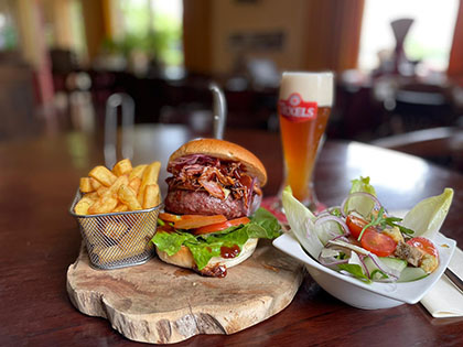 Papaburger