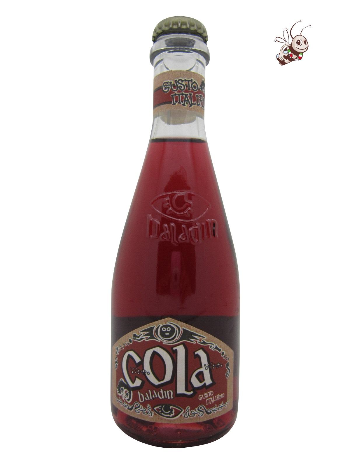 Cola Baladin, artisanl, naturel, slowfood