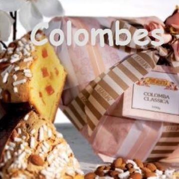 Colombes italiennes artisanales sur Mon Italie En Ligne
