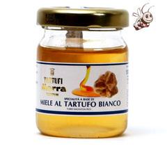 Miel à la truffe blanche