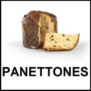 Panettones italiens artisanaux sur Mon Italie En Ligne
