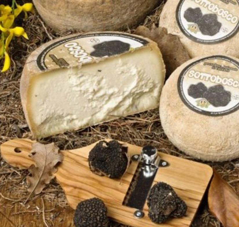 Produits Frais italiens - charcuteries, fromages, pâtes fraiches