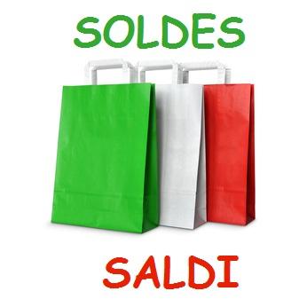 Soldes d'hiver 2015 sur Mon Italie En Ligne