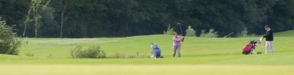 Golfbaan en Golfclub de Lage Mors