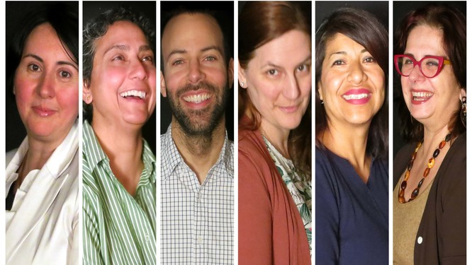 Immigrants Refugees - Urban Tellers Special Edition - PDX Story Theater