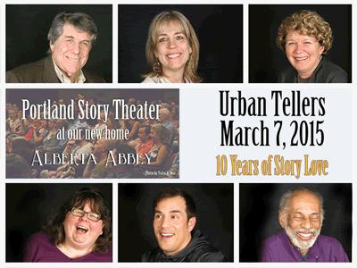 Urban Tellers SAT March 7
