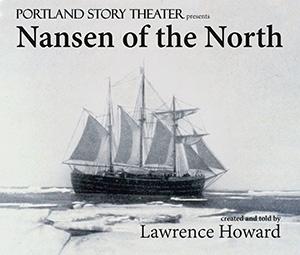 Nansen of the North - CD