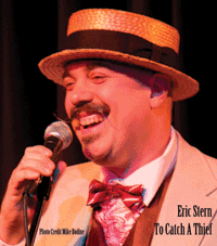 Singlehandedly! Portland Story Theater's 5th Anniversary Solo Festival -- Eric Stern