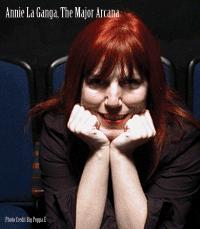 Singlehandedly! Portland Story Theater's 5th Anniversary Solo Festival -- Annie La Ganga