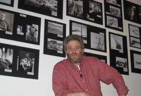 Lawrence Howard, Armchair Adventurer, Portland Story Theater