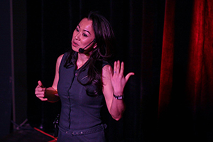 Urban Tellers® Immigrants and Refugees