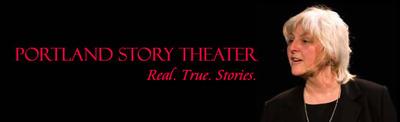 Portland Story Theater - Lynne Duddy