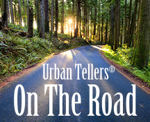 On The Road with Portland Story Theater