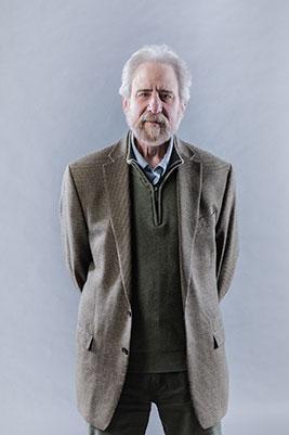 Lawrence Howard, photo by Owen Carey
