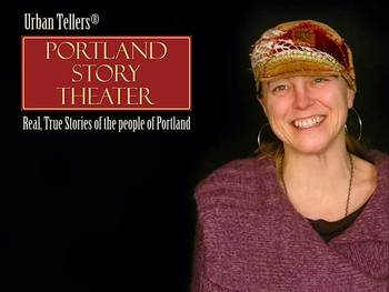 Urban Tellers on March 3rd at the Fremont Theater