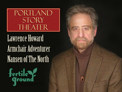 Nansen of the North by Lawrence Howard, Armchair Adventurer