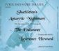 Shackleton's Antarctic Nightmare - Audio CD by Lawrence Howard