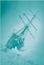 Lawrence Howard, Antarctican