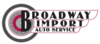 Broadway Imports, proud sponsor of Portland Story Theater