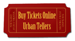 Click here for tickets to the September 13th Urban Tellers Invitational