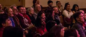 Live Storytelling at Portland Story Theater