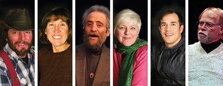 Columbia Center for the Arts presents Portland Story Theater