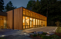 Portland Story Theater at Nordia House, Nordic Northwest