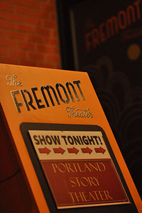 RSVP Networking at the Fremont Theater