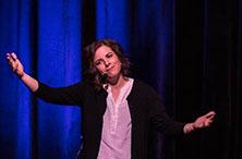 Stefanie Brown, Urban Tellers, Portland Story Theater