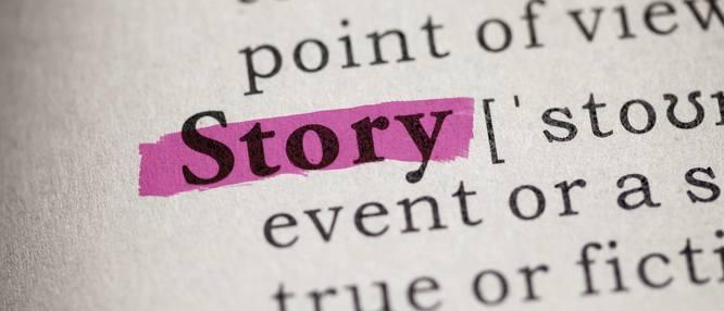 Storytelling Workshops at Portland Story Theater