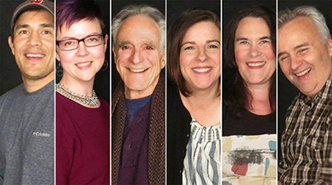 Portland Story Theater Urban Tellers Season Finale