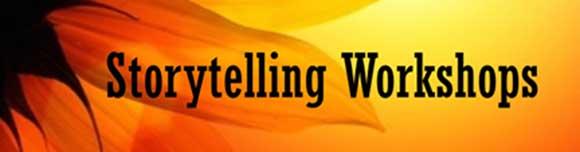 Portland Story Theater Storytelling Workshops