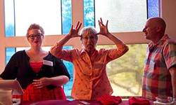 Volunteer with Portland Story Theater