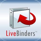 livebinder