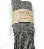 usa made alpacasuper warm socks