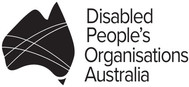 Logo of Disabled=