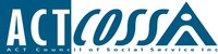 ACT Council of Social Service Inc logo