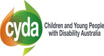 Children and Young People with Disability logo