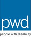 People with Disability Australia logo