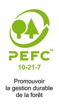 logo PEFC Aquitaine