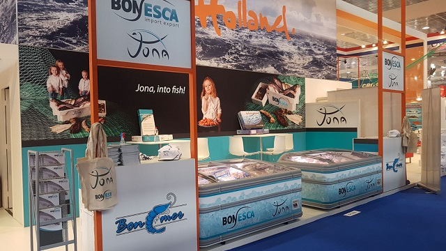 Seafood Expo Global