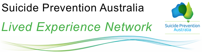 Lived Experience Network