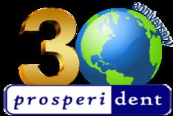 Tpnh 30thanniversarylogo 1, Prosperident
