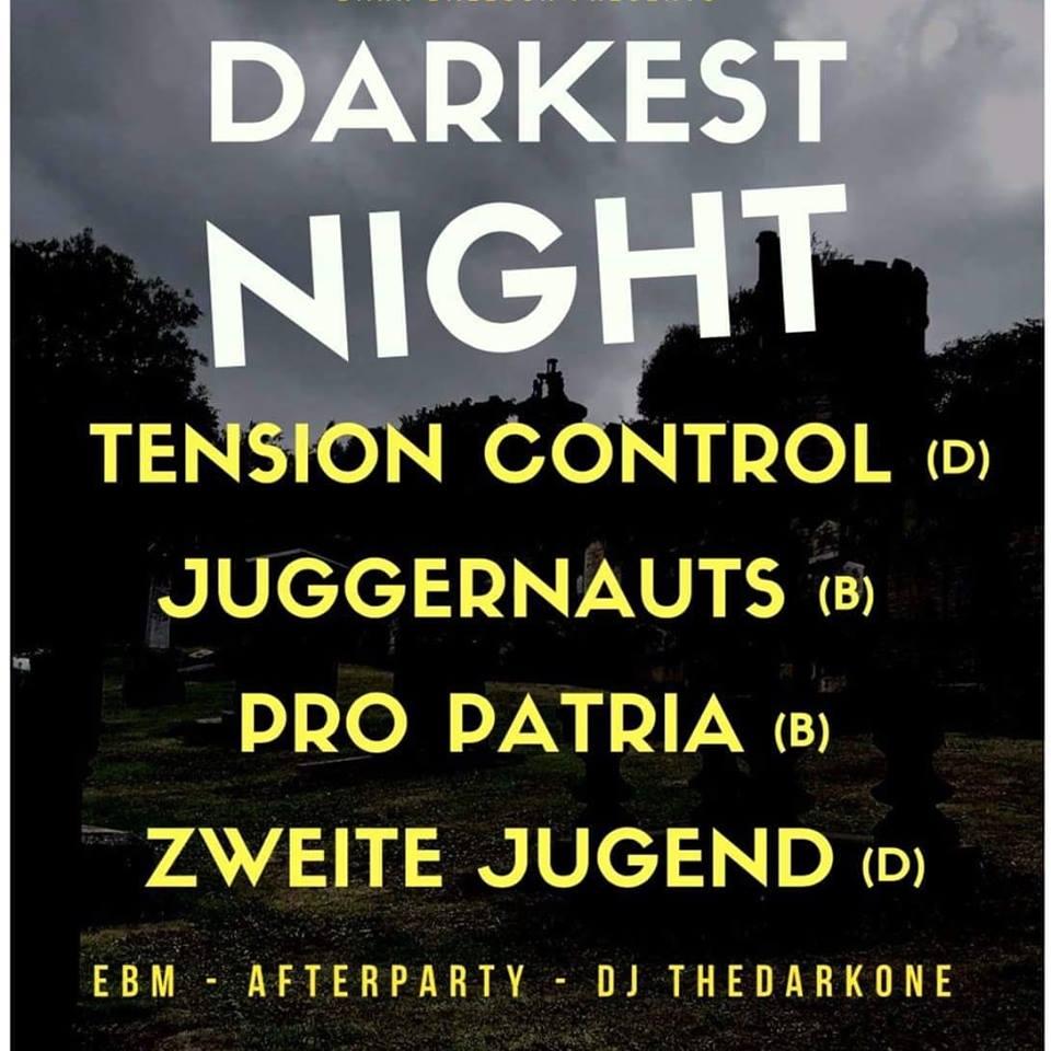 30.03 Darkest Night