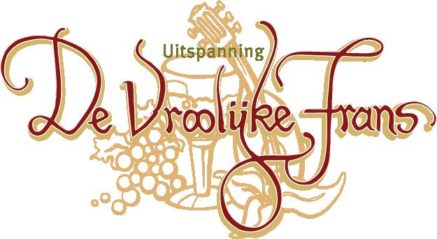 logo van De Vroolijke Frans