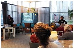 Bijeenkomst Kerngroep Ring Utrecht