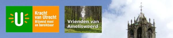 Header Kracht van Utrecht & Vrienden van Amelisweerd