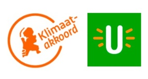 kvu klimaatplatform logo